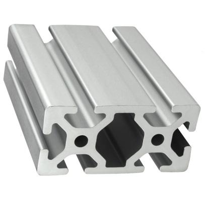 Qu ofrecemos en xyzcnc - Tipos de perfiles de aluminio ...